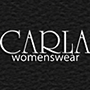 logo CARLA Womenswear darkIvy Beau dameskleding collectie