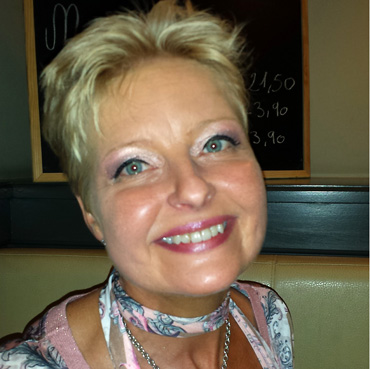Tanja's ModeBlog